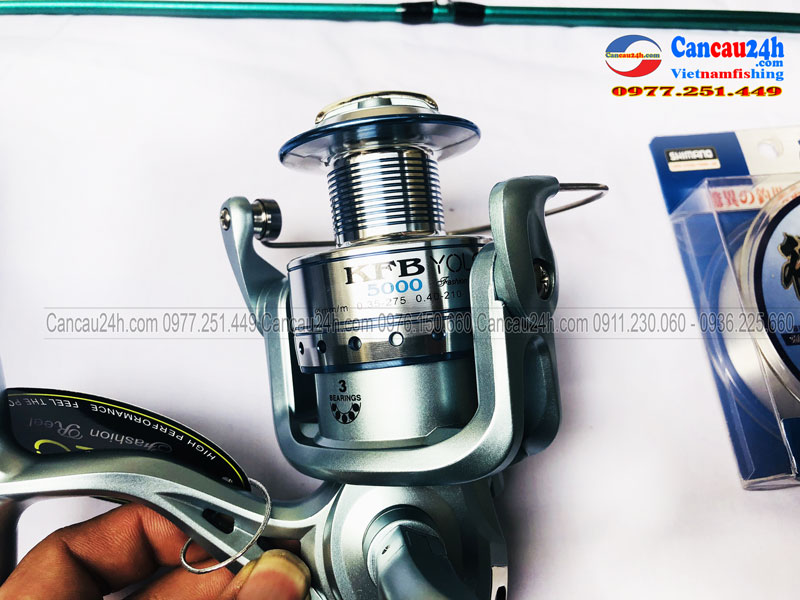bo-can-cau-may-2-khuc-shimano-may-kfb5000-full-phu-kien