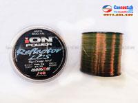Cước câu cá Nhật Bản ION Power Reflector Line 600m Trục Cao