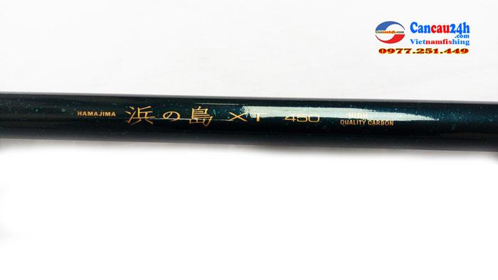 Cần câu ISO Guangwei 3-540, ISO GW 3-540