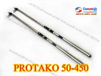 Cần câu lục Bạo Lực ProtaKo 50-450, Protaco 50-450 Chuyên câu lục xa bờ 70-80m