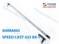 Cần câu lục xa bờ Shimano Speed Cast 425BX-T Bảo hành 12 Tháng