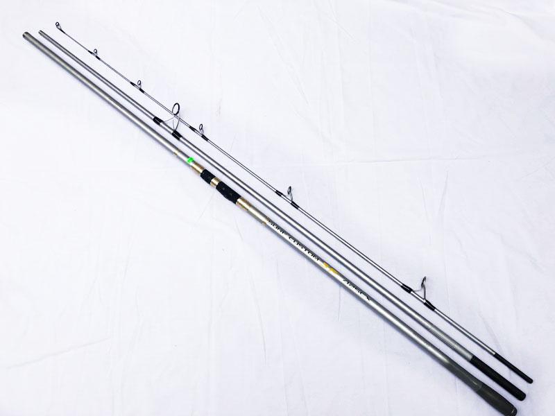 Cần câu nhật bãi 3 khúc Shimano Surf CUSTOM SF 425CX
