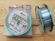 Cước Buộc Link Strong, dây buộc linh nhật, bán đồ câu cá tại Hà Nội