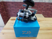 Máy câu cá Daiwa STRIKEFORCE 4000B,  daiwa STRIKEFORCE 4000-B