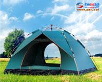 Lều cắm trại 4 người đi du lịch, Dã Ngoại, lều tự bung 4 người