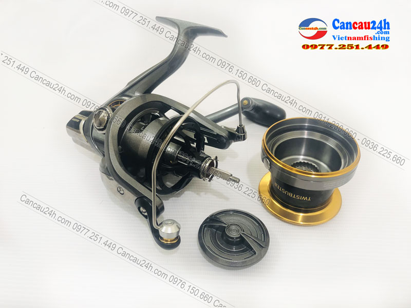 may-cau-ca-lo-nong-daiwa-shorecast-5000b-may-cau-ca-chinh-hang-nhat-ban