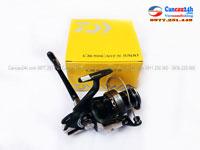 Máy câu cá Daiwa Crosscast - S 5500, máy câu Crosscast 5500 Chính hãng