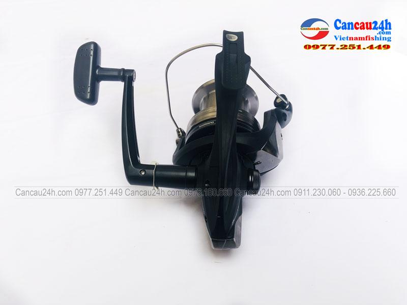 Máy câu cá Shimano Beast Master 10000XB Lô nông chính hãng