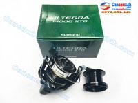Máy câu cá shimano ULTEGRA 14000 XTD, máy câu ultegra 14000XTD