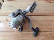 Máy câu cá bãi shimano AERNOS 2000, máy câu cá shimano aernos