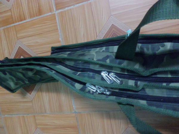 Túi đồ câu cá dài 90cm
