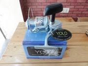 Máy câu cá YoLo KFB 5000, Máy câu YOLO KFB5000