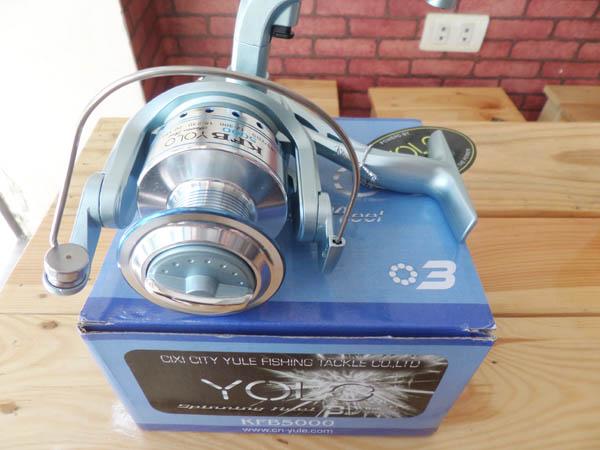 Máy câu cá YOLO 5000