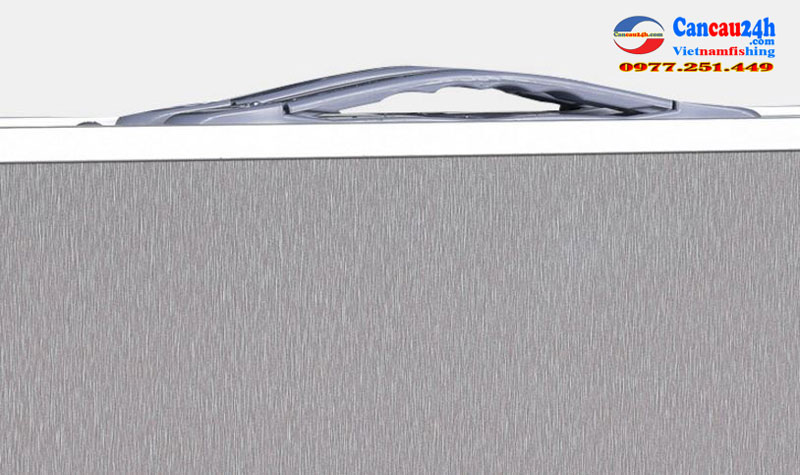 Bộ bàn ghế gấp gọn kiểu vali, bàn ghế du lịch vali