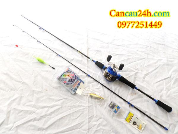 Cho thuê cần câu cá giá rẻ tại Hà Nội