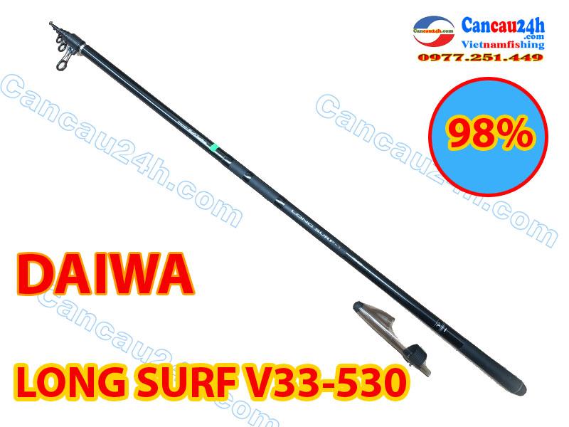 Cần câu lục bãi Daiwa Long Surf V33-530