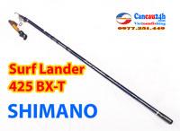 Cần câu cá shimano Surf lander 425 BX-T, Shimano 4.25 BX