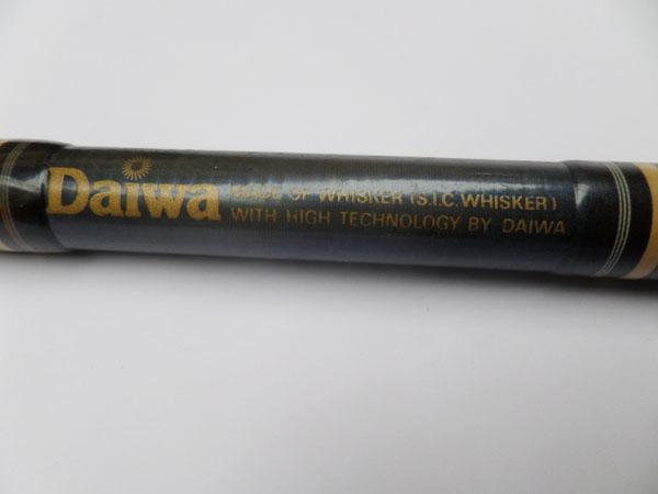 Cần câu nhật bãi ISO DAIWA WHISKER 1-540F
