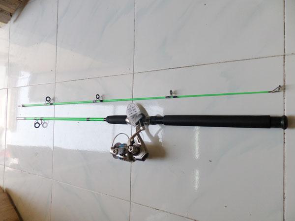 Cần câu cá lancer 2.1m, đồ câu cá, cần câu cá, máy câu cá tại Hà Nội