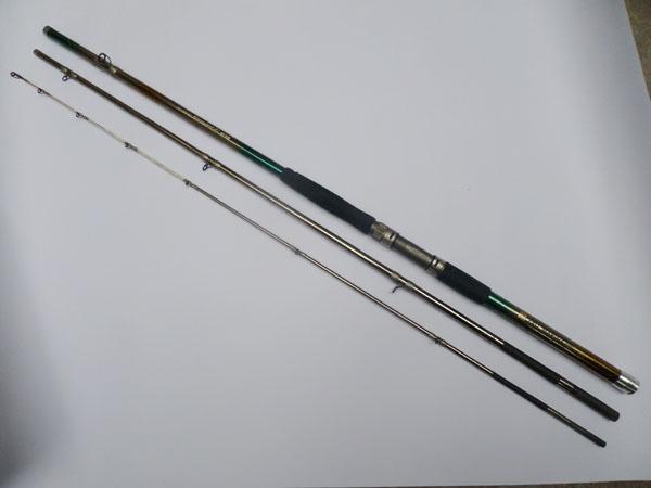 Đồ câu cá Nhật Bản, Cần câu cã bãi Voyager 50-330, CẦN CÂU BIỂN