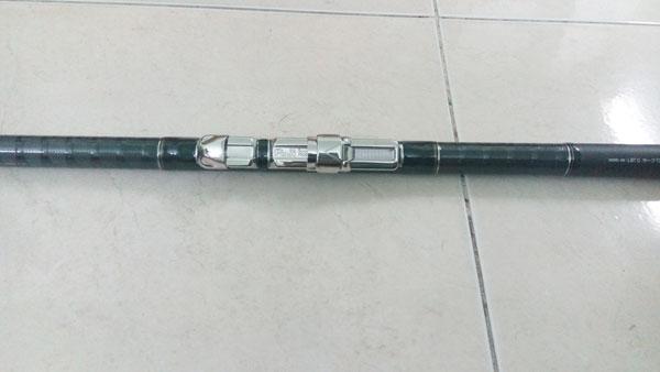cần câu cá Daiwa Liberty T20-390