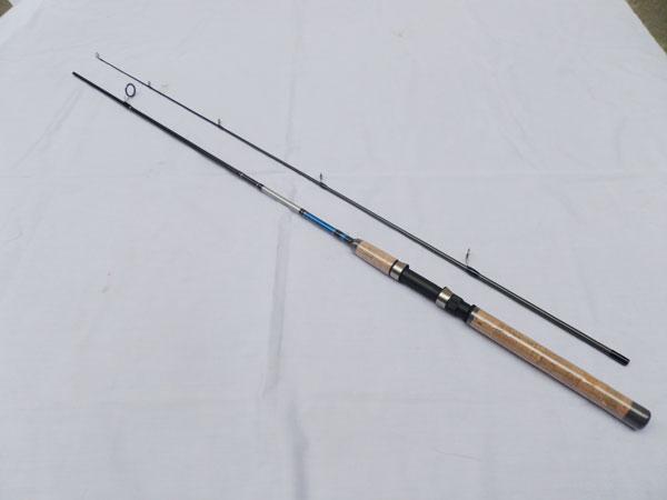 Cần câu cá lóc Shimano Alivio 2.1m, cần câu mồi giả shimano