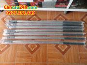 Cán vợt câu cá inoc - Cancau24h.com