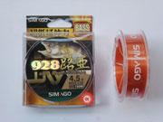 cước câu cá Simago 928, cước simago 928 chuyên bán cước câu Nhật tại Hà Nội