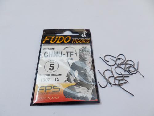 lưỡi đơn FUDO CHINU, Lưỡi câu đơn CHINU, lưỡi câu Nhật tại Hà Nội