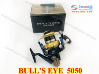 Máy câu cá Shimano BULL'S EYE 5050 Chính Hãng, Máy câu cá lô Nông Bull eye 5050