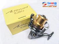 Máy câu cá Shimano activecast 1080, 1060, 1100, 1120