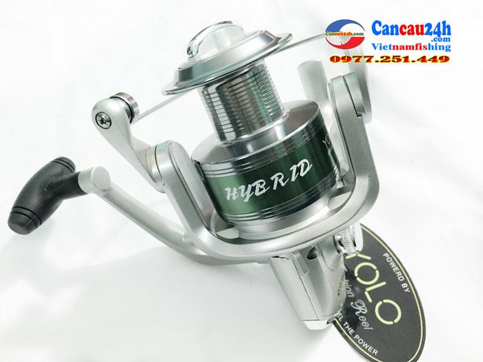 Máy câu cá YOLO QFD5000, YOLO QFD 5000