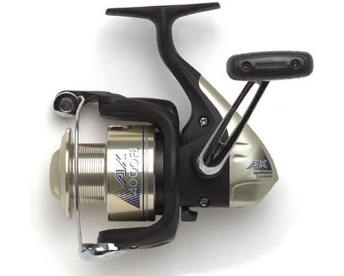 máy câu cá shimano AX4000FB