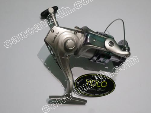 máy câu cá yolo tfc 5000