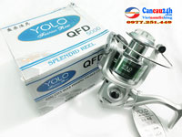 Máy câu cá YOLO QFD-5000, Máy câu QFD5000