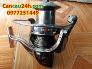 Máy câu cá DEBAO RS9000, Máy câu RS9000 - cancau24h.com
