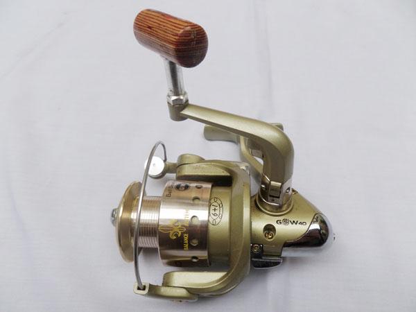 máy câu cá GW GFW-4000