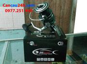 Máy câu cá RS8000, Máy câu cá DEBAO RS8000-Cancau24h.com